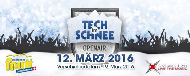 TECHimSCHNEE ( Electronic Snow Openair Zentralschweiz )