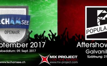 teCHAMsee Closing 2017
