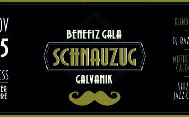 SchnauZug Benefiz Gala 2017