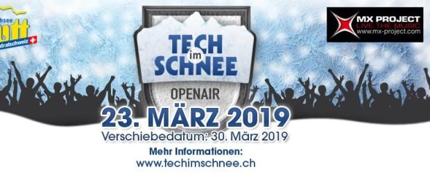 TECHimSCHNEE 2019