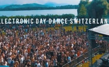 teCHAMsee 2019 / Day Dance