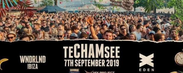 teCHAMsee Closing